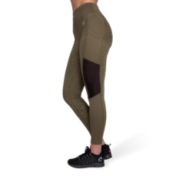 ca5a4b1c Gorilla Wear Savannah Mesh Tights – Army Green Camo